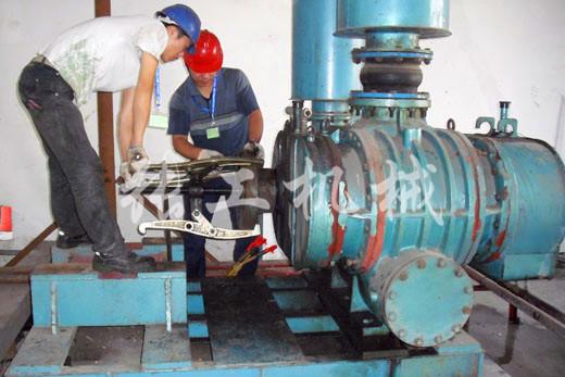 昆山张工机械有限公司-风机维修,水泵维修,罗茨风机